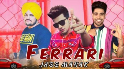 FERRARI - Jass Manak (Full Song) Guri (1)