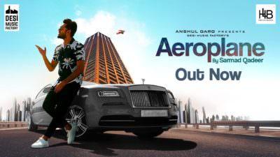Sarmad Qadeer - Aeroplane