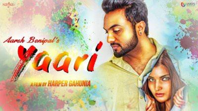 Aarsh Benipal - Yaari song(1)