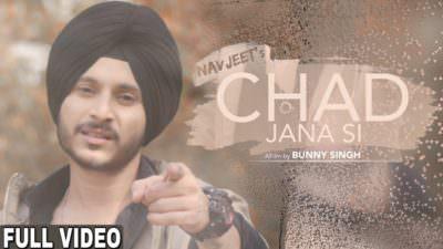 Chad Jana Si song Navjeet