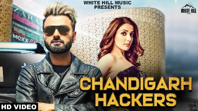 Chandigarh Hackers song Remmy Raj feat Sonia Mann (1)