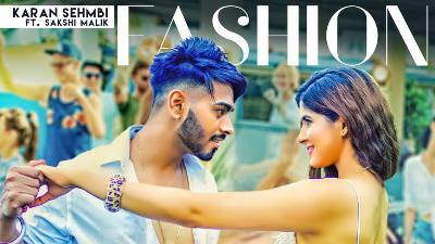 Fashion Karan Sehmbi Ft. Sakshi Malik (1)