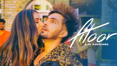 Fitoor song lyrics B Jay Randhawa (1)