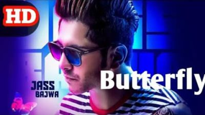 Jass Bajwa - Butterfly (feat. Mix Singh)(1)