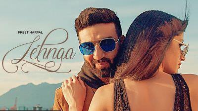 Lehnga song lyrics Preet Harpal (Full Song) Jaymeet (1)