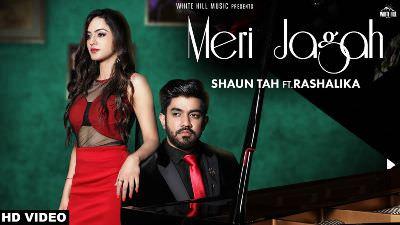 Meri Jagah Shaun Tah song lyrics (1)