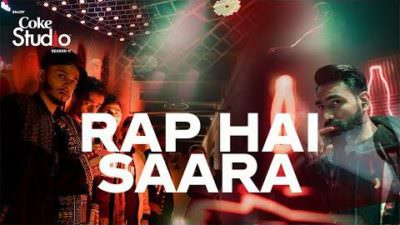 Rap Hai Saara Lyari Underground & Young Desi Coke Studio Season 11, Episode 1