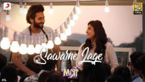 Sawarne Lage song cover – Mitron Jackky Bhagnani (1)