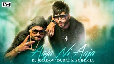 Aaja Ni Aaja song lyrics Bohemia Ft. DJ Shadow Dubai(1)