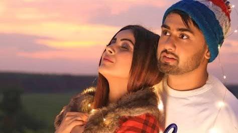 CHITTA song lyrics Nav Dolorain ft. Teji Sandhu (1)