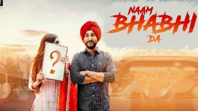 Naam Bhabi Da lyrics Amantej Hundal
