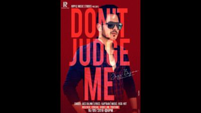 Don't Judge Me Lyrics – Jass Bajwa