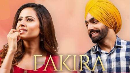 FAQIRA LYRICS (Qismat Movie) - Gurnam Bhullar Ammy Virk