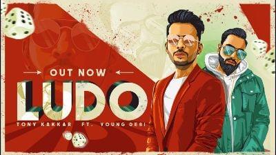 Ludo song lyrics Ft. Young Desi Tony Kakkar(1)