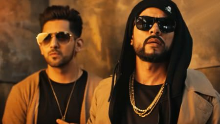 Mai Tera Akshay song lyrics Babbal Rai feat Bohemia