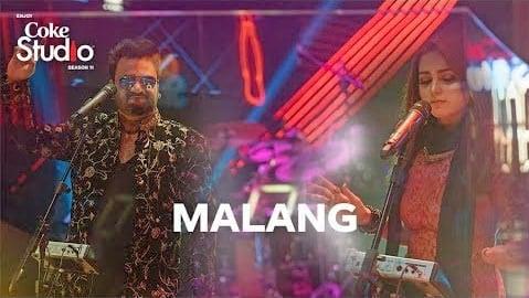Malang Lyrics (Translation) - Coke Studio Sahir Ali Bagga & Aima Baig(1)