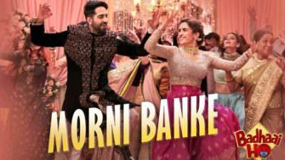 Morni Banke lyrics (Badhaai Ho) Guru Randhawa & Neha Kakkar