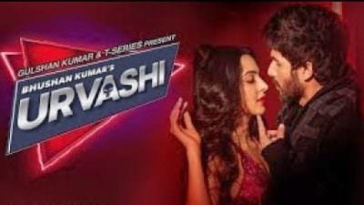 Urvashi song lyrics Shahid Kapoor Kiara Advani Yo Yo Honey Singh(1)