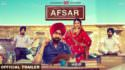 afsar film cover pic tarsem jassar wiki release songs