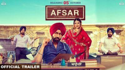 AFSAR PUNJABI MOVIE WIKI – Tarsem Jassar | Star Cast | Songs | Release Dates