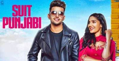cover SUIT song lyrics JASS MANAK