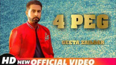 4 Peg Geeta Zaildar