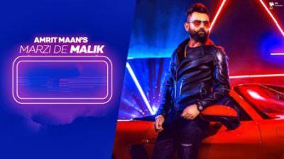 AMRIT MAAN - Marji De Malak song lyrics