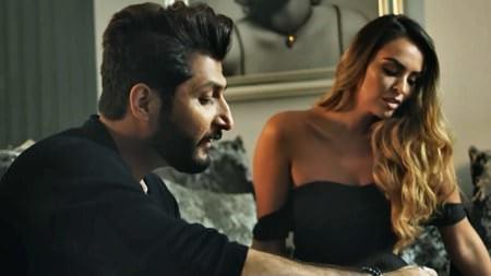 BAARISH LYRICS - Bilal Saeed | NEW SONG