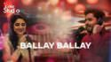 Ballay Ballay song lyrics coke studio Abrar Ul Haq and Aima Baig