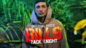 Bills Zack Knight song lyrics
