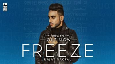Freeze Rajat Nagpal