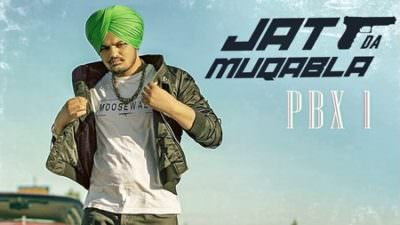 Jatt Da Muqabala song lyrics Sidhu Moose Wala