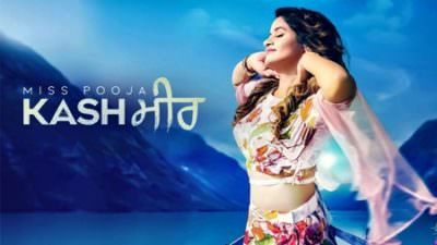 Kashmir song lyrics Miss Pooja