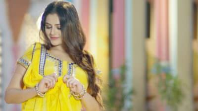 Kirandeep Kaur - Ok Report song lyrics(1)