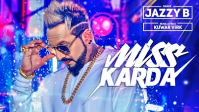 Miss Karda song lyrics jAZZY B