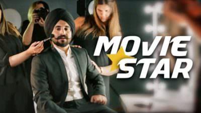Moviestar song lyrics - Simran Dhillon ft Amrit Maan