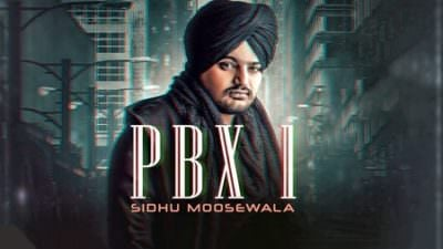 Sidhu Moose Wala – PBX 1 Album Songs Lyrics