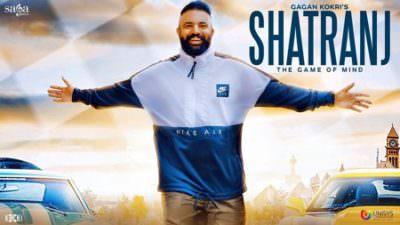 Shatranj Gagan Kokri song lyrics