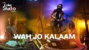 Wah Jo Kalaam lyrics, Asrar Shah