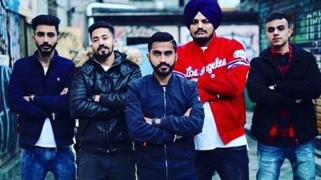 Badfella Lyrics - Sidhu Moose Wala   Bad Fellow (Changey