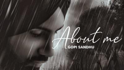 About Me Gopi Sandhu