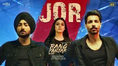 Jor (Rang Panjab) Ranjit Bawa