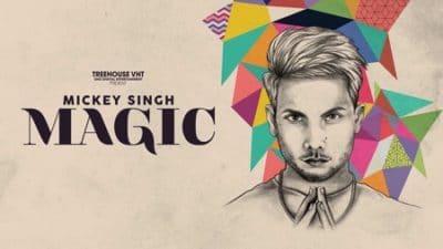 KAND LYRICS (NEW) - Mickey Singh MAGIC