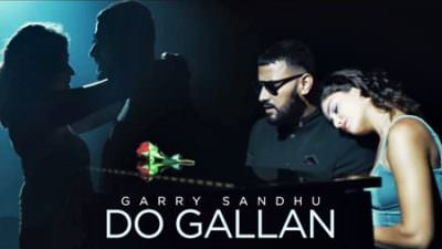 Lets Talk (Do Gallan) Garry Sandhu