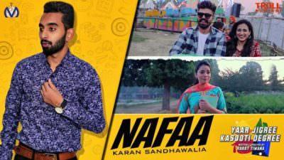 Nafaa (YJKD) Karan Sandhawalia