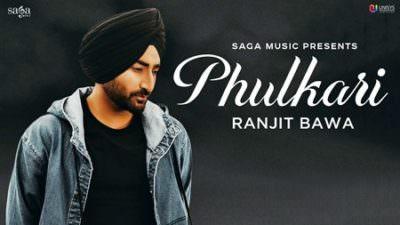 Phulkari Ranjit Bawa
