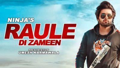 Raule Di Zameen Ninja