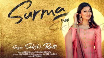 Surma Sakshi Ratti
