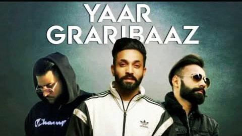 yaar-graribaaz