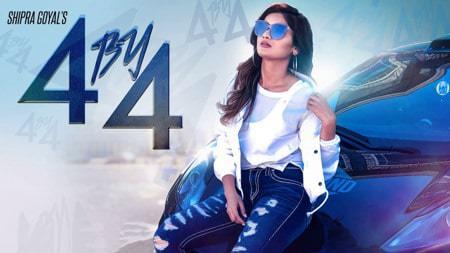 4 By 4 Ft. Ikwinder Singh Shipra Goyal